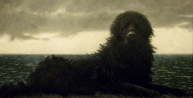, 'Newfoundland,' 1971, Adelson Galleries