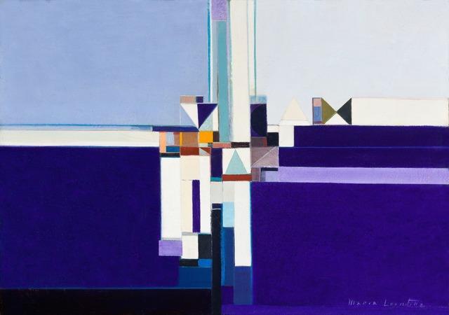 , 'Sem Título,' 1956, Ronie Mesquita Galeria