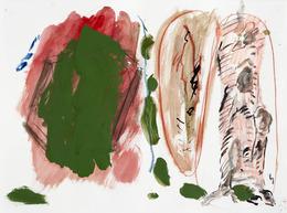 , 'Untitled, 11-5-09,' 2009, Galleri Bo Bjerggaard