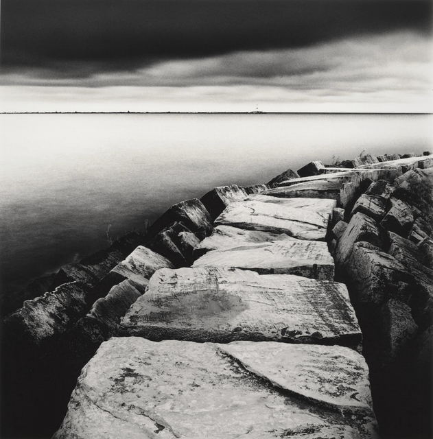 Jason Mullins, 'Fisherman's Path', 2005, Photography West Gallery