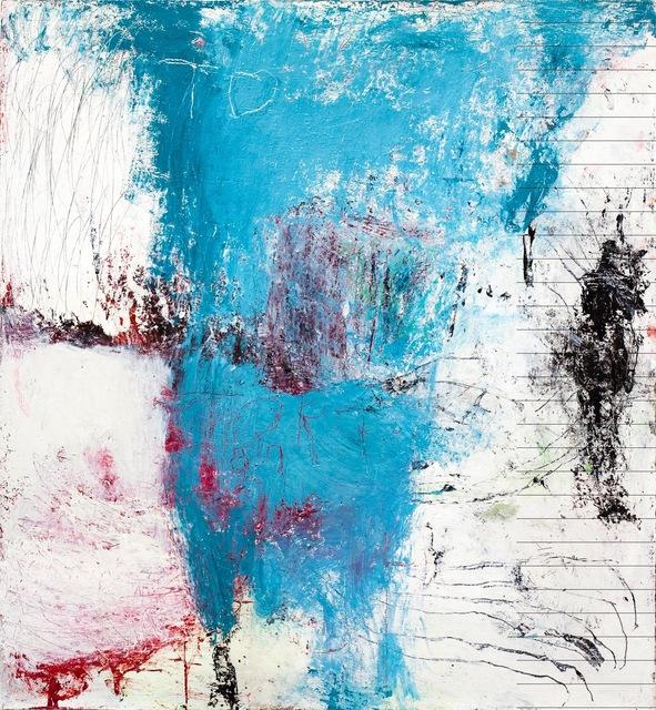 , 'Tortuga,' 2015, Susan Eley Fine Art