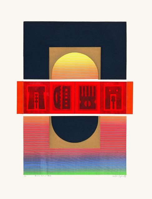 , 'Oriental Festival ,' 1970, Liang Gallery
