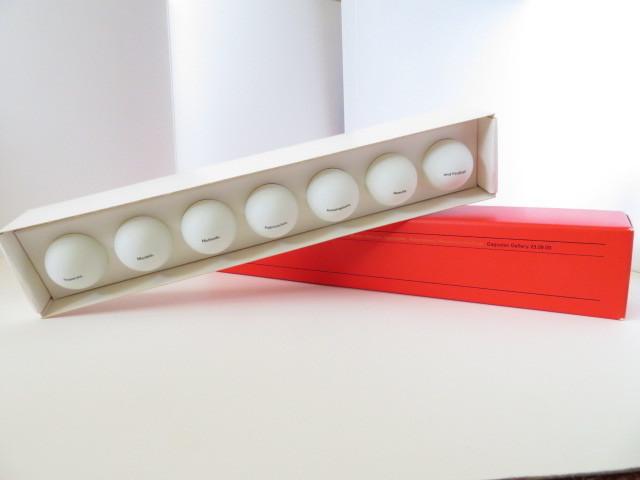 Damien Hirst, 'Magnificent 7', 2000, Kunzt Gallery