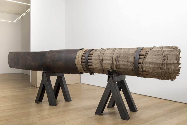 , 'War Games: Errant,' 1989-1990, Marlborough Gallery