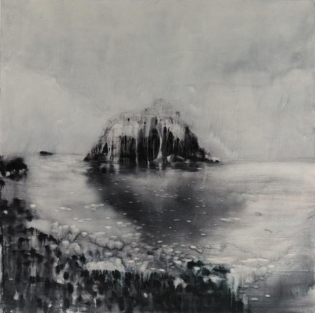 , 'Isle (Return),' 2018, Barnard