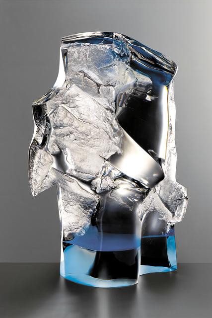 Jan Fišar, 'Decision', 2000, Glasgalerie Stölting