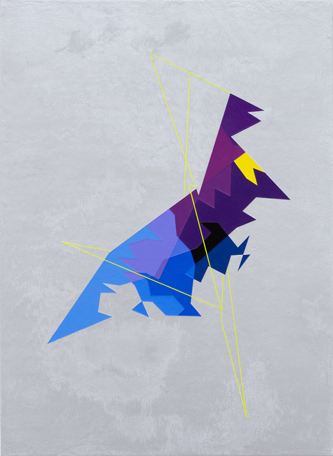 , 'COSPI 2008#3,' 2015, Lee Eugean Gallery