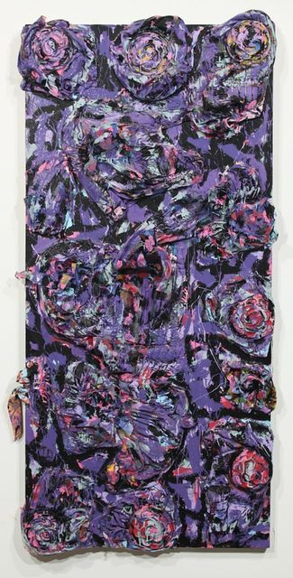 , 'Purple Rain,' 1995, Bill Lowe Gallery