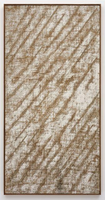 , 'Conjunction 74-25,' 1974, Tina Kim Gallery