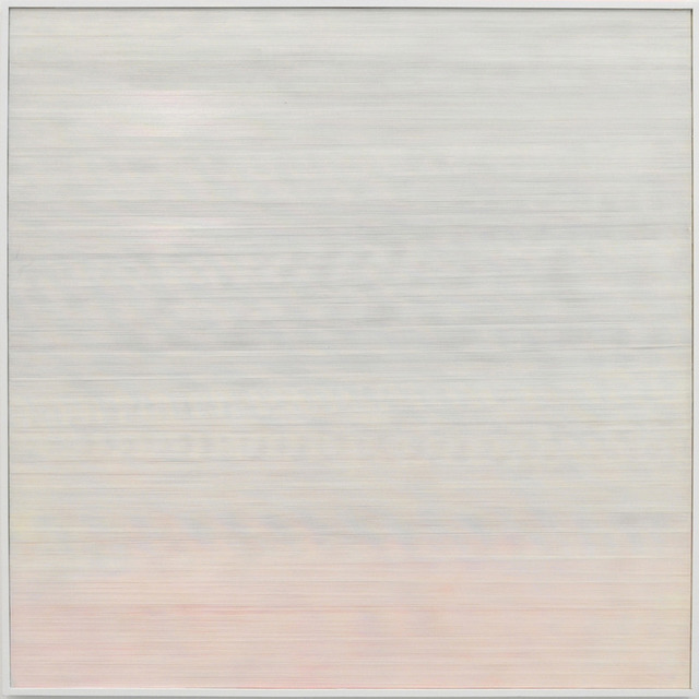 , 'Fade II, (For Anni),' 2013, Halsey McKay Gallery