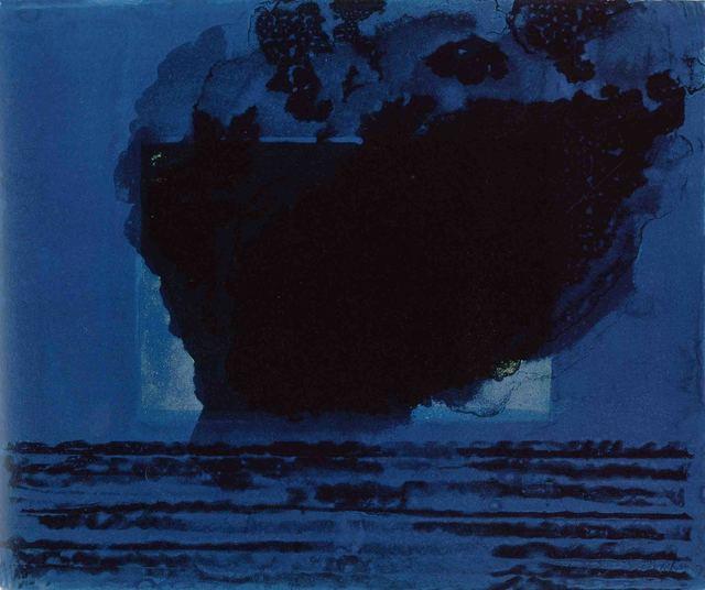 , 'A Storm,' 1977, Alan Cristea Gallery