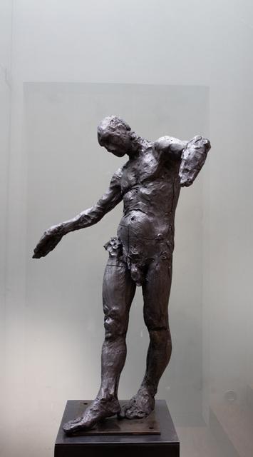 , 'Hombrecito 24,' 2015, N2 Galería