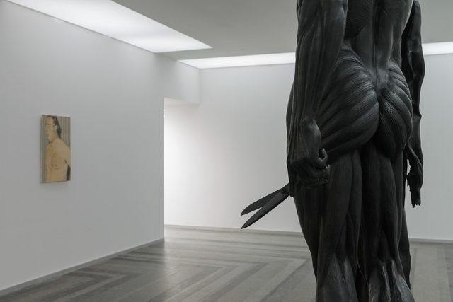 Damien Hirst, 'Saint Bartholomew, Exquisite Pain', 2006, Sculpture, PinchukArtCentre
