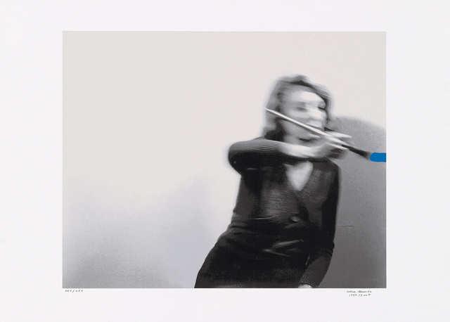 , 'Pintura Habitada,' 1977, Richard Saltoun