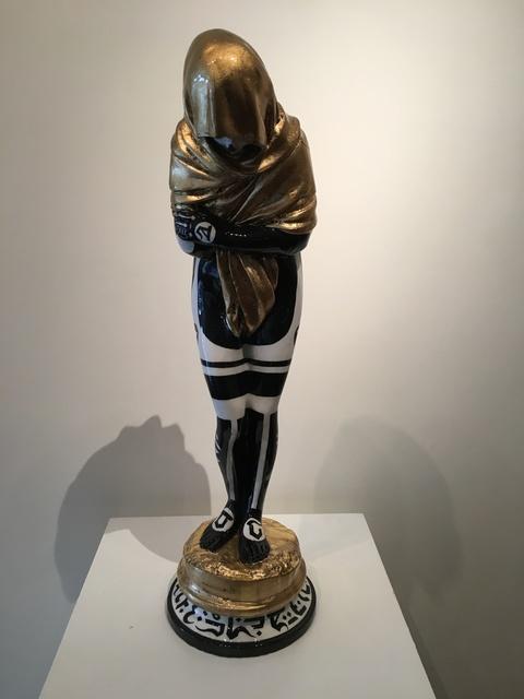 """Porkchop, '""""Armaiti""""', 2018, Parlor Gallery"""