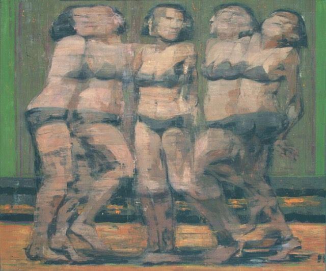 , 'Untitled,' 2010, UBUNTU Art Gallery