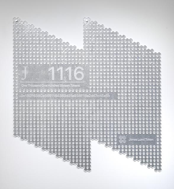 , 'JLT 1116,' 2018, Castor Gallery