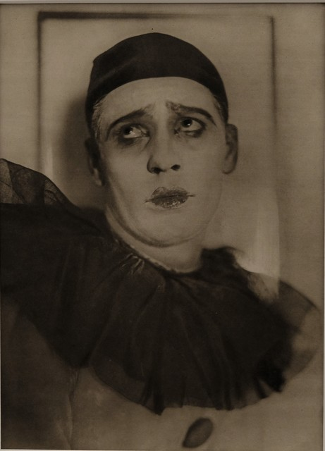 , 'Adolph Bolm,' 1913, The Halsted Gallery