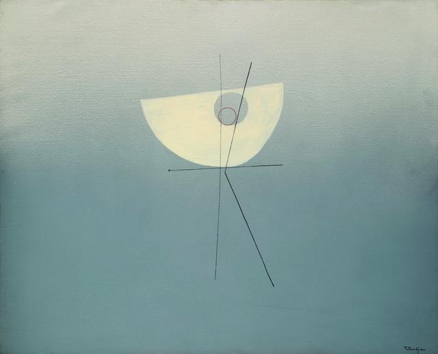, 'Sans titre,' 1929, Galerie Le Minotaure
