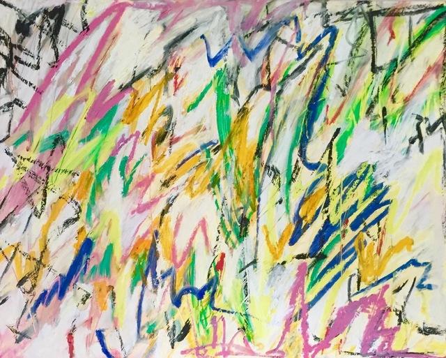 , 'Love + Radio,' 2016, Amos Eno Gallery