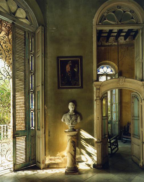 , 'Casa Veraniega, Galeria, Havana,' 1998, Yancey Richardson Gallery