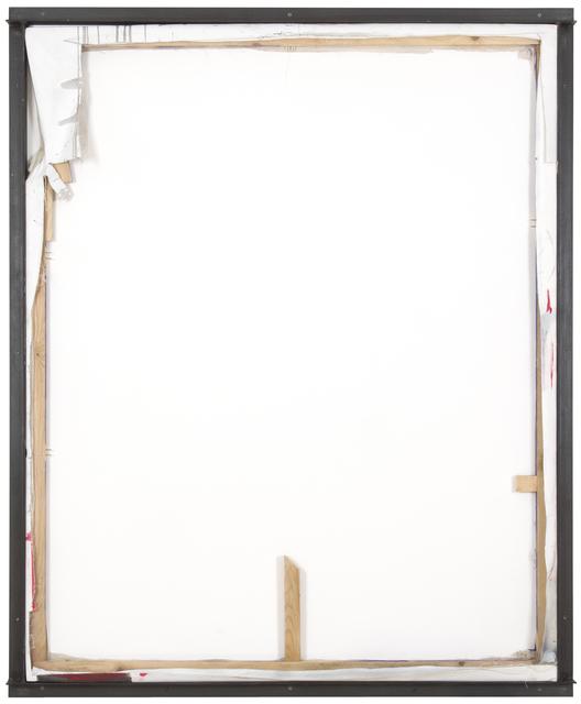 , 'Untitled,' 2012-2017, Mazzoli