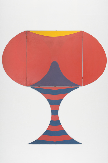 , 'Untitled,' 1967, Ronchini Gallery