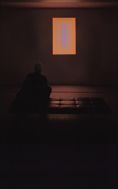 , 'Small Glass,' 2016, Galería OMR