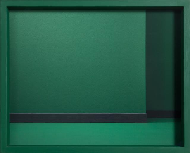 , 'Interaction #2,' 2015, Catherine Edelman Gallery