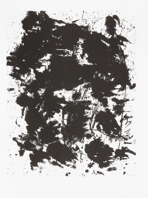 , 'Untitled,' 2013, Centro de Edición