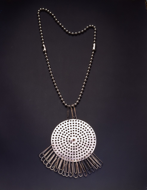 Anni Albers, 'Necklace', ca. 1940, Art Resource