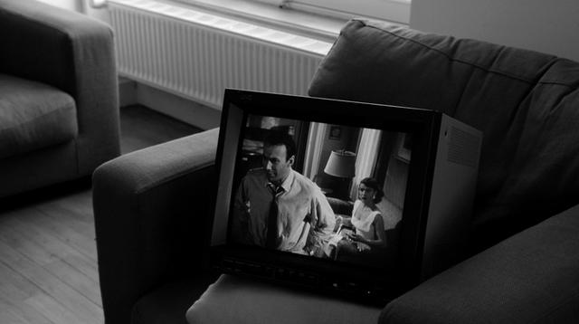 , 'Microfilm,' 2012, Jérôme Poggi