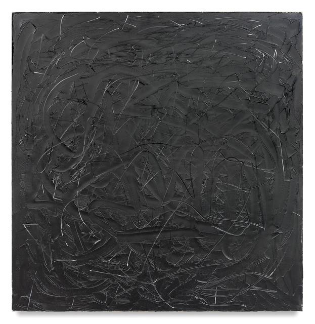 , 'Wall II,' 2017, Miles McEnery Gallery