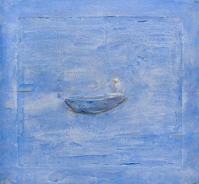 , 'LINEA DE HORIZONTE,' 2017, Jerald Melberg Gallery