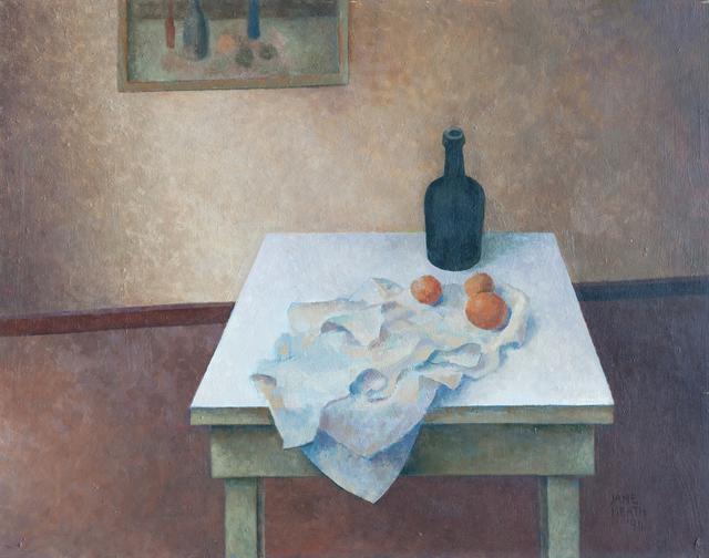 , 'Black Bottle,' 1994, EBONY/CURATED