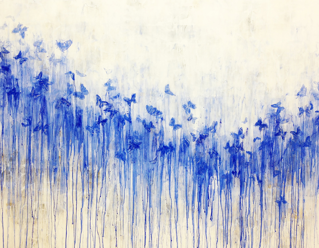 Hiroko Otake, 'Floating Instant - vol. 2', 2013, Bentley Gallery