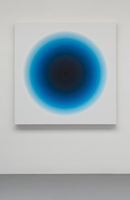 , 'Sheveningen Indigo Blue Harmonic 2015 / OMS 559,' 2015, Vigo Gallery
