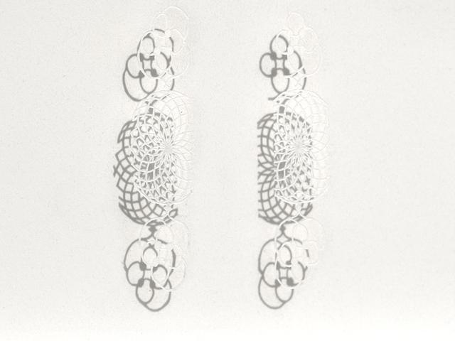 , 'Cereus No.3,' 2019, iPreciation