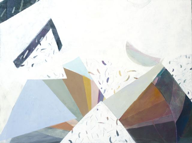 Aliza Cohen, 'Prism Moon', 2019, Uprise Art