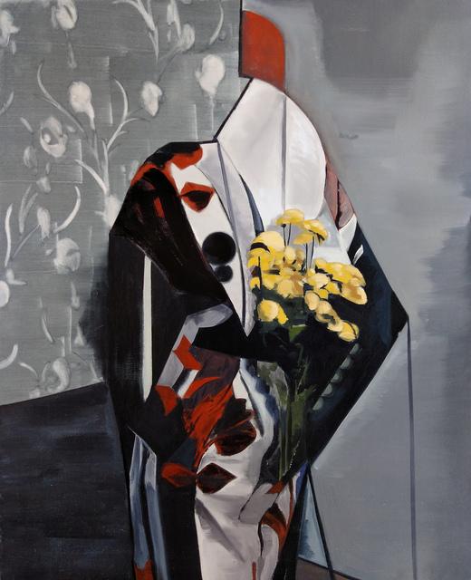 , 'Bouquet,' 2015, Galería Artizar