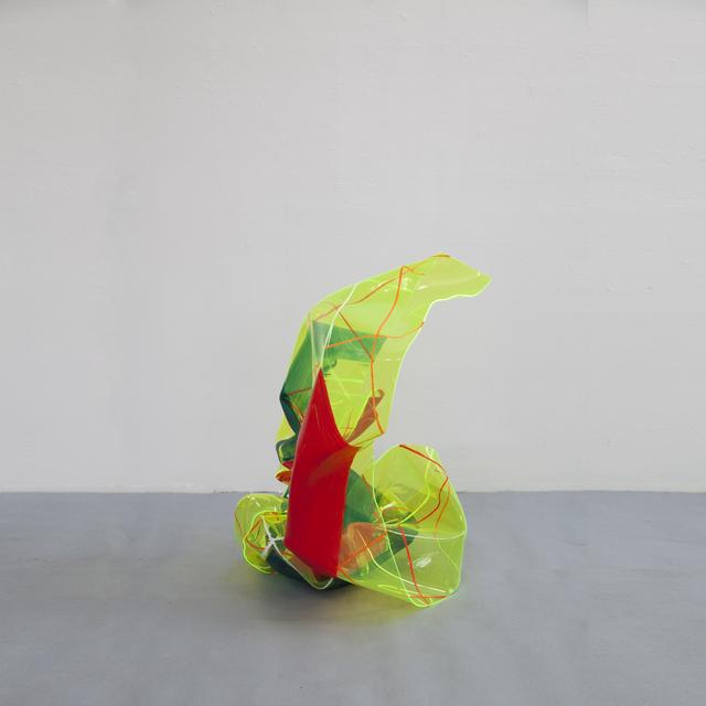 Paul Schwer, '01-03/14', 2014, Stern Wywiol Galerie