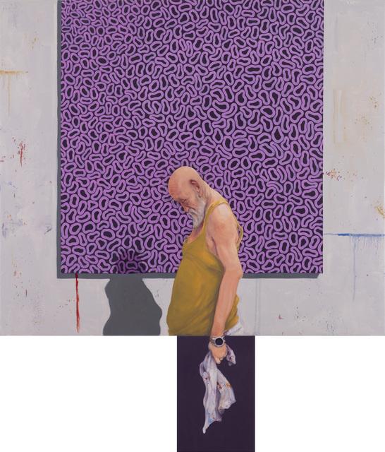 , 'Studio View,' 2018, Tang Contemporary Art
