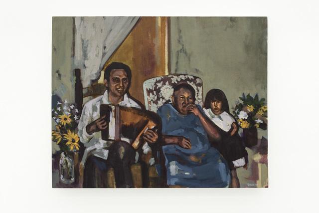 , 'Abuela,' 2019, Gallery MOMO
