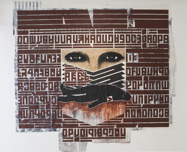 , 'OAK: 03',' 2016, Mirus Gallery