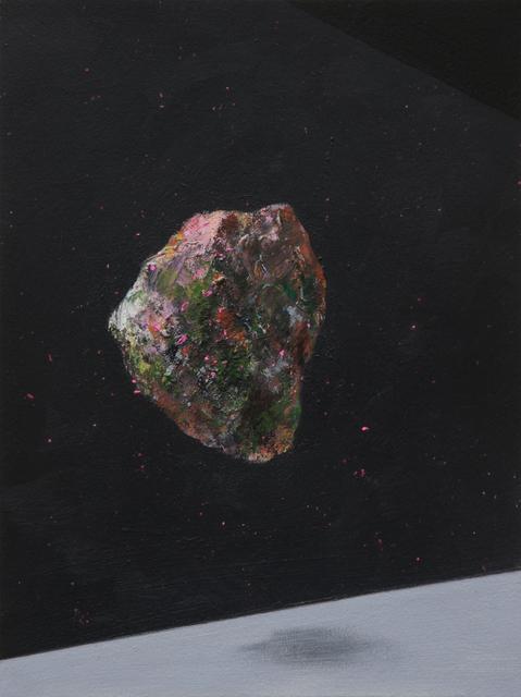 , 'P2,' 2017, William Turner Gallery