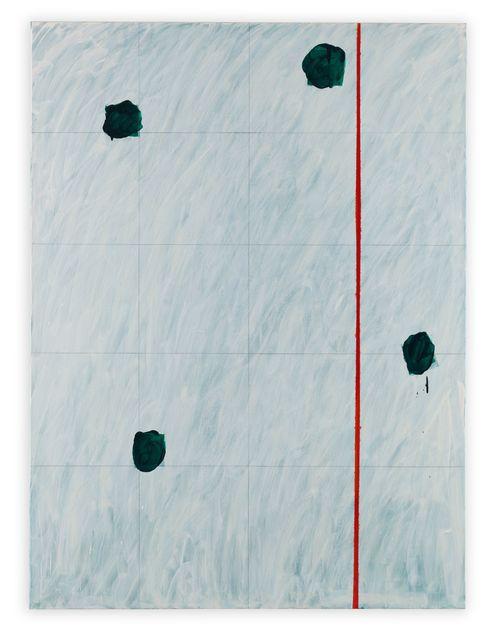 , 'Green Kiss,' 1990, Hauser & Wirth