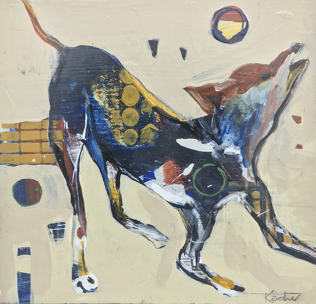 , 'Spirit Dog 2,' , Sparrow Gallery