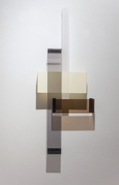 , 'Untitled (between walls),' 2019, Mario Mauroner Contemporary Art Salzburg-Vienna