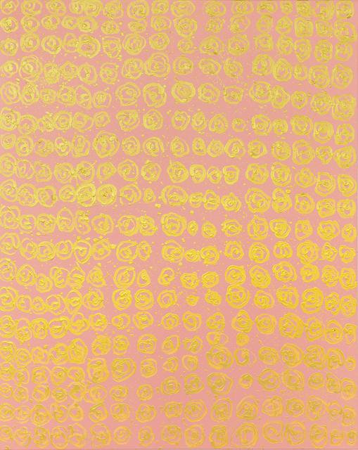 , 'Camellias You Left Behind #2,' 2018, Jonathan Ferrara Gallery