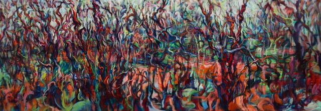 , 'Liquid Memory,' 2017, Galerie GAIA